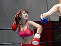 ディリュージョン ボクシング Vol.01 杉浦まな,真鍋あや