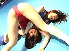 ガールズコロシアム ファイティングインパクト Vol.02