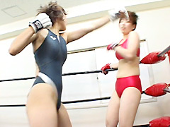RINGZ TOTAL FIGHT Vol.02