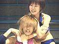 ミラクル女子プロレス Vol.4 吉野真由,本城さやか