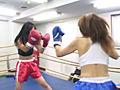 女子ボクシング No.4 1