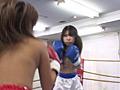 女子ボクシング No.6 8