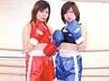 女子ボクシング No.7 椎名歩,日向のどか