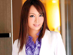 【エロ動画】麗しの美人秘書 File05のエロ画像