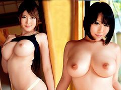 【エロ動画】厳選!美しい日本の素人妻50人の50セックス8時間の人妻・熟女エロ画像
