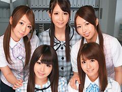 【エロ動画】生中出し 新入女子社員21のエロ画像