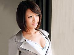 【エロ動画】麗しの美人OL 4時間 PREMIERE14のエロ画像