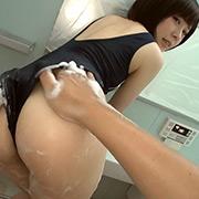 秋葉原スク水美少女回春リフレクソロジー Vol.1【バズーカ】