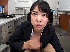 【エロ動画】JOI淫語痴女学園女子高等部のエロ画像