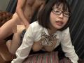眼鏡腐女子●生の変態妄想性行為となまなかだし VOL.001