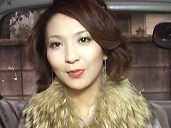 ガチンコ人妻ナンパ 高円寺ATMキャッシングセンター編