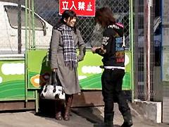 【エロ動画】出会い系サイトで淫乱素人を口説いて即ハメ!のエロ画像