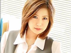 【エロ動画】働く人妻 パートタイムラブのエロ画像