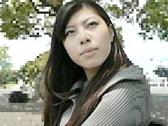 【エロ動画】素人奥さんご馳走様でした。 リッチでエッチな横浜の若妻編の人妻・熟女エロ画像