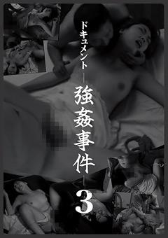 ドキュメント 強姦事件 3