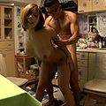 【DUGA限定・特典映像付】中出し巨乳団地妻サムネイル