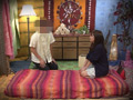 【DUGA限定・特典映像付】素人人妻をタイ古式マッサージの無料体験と偽り騙して癒して中出ししちゃいました 品川区編