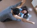 熟女強姦 恐怖におびえながらマ○コを濡らす女4時間2 サンプル画像0017
