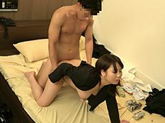 素人・AV人気企画・女子校生・ギャル サンプル動画:これってマーケティング部のあの子じゃね…!?