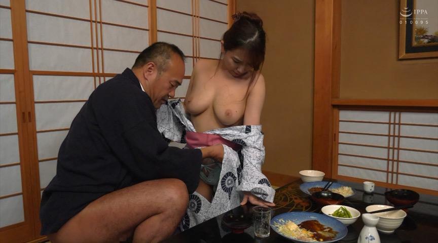 最高の人妻 旦那の前で穢されて… 笹倉杏の画像2