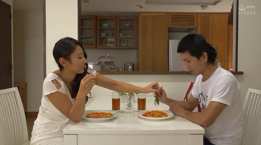 お家で食べれるおいしい童貞 夜ごはんにいただきます!