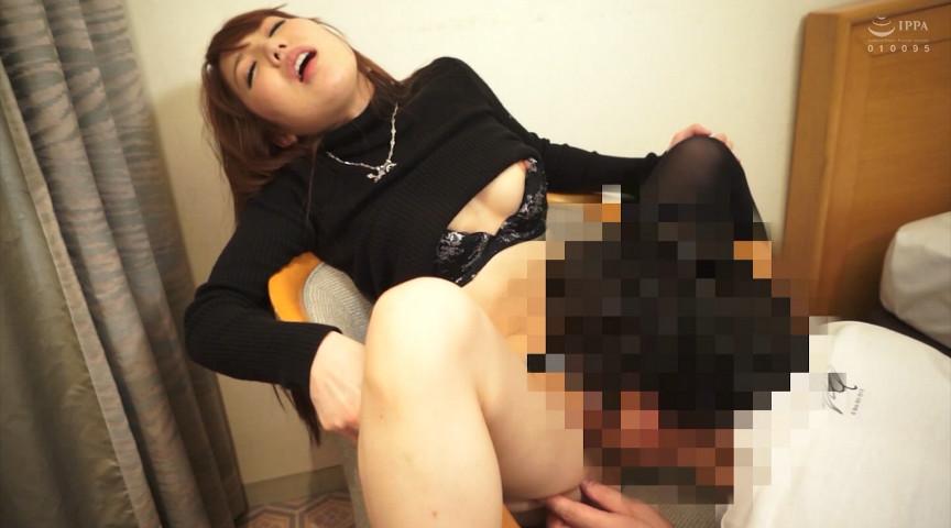 エロ動画7   ターゲット限定ナンパ 黒パンスト人妻編サムネイム06