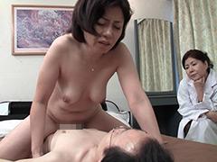 熟年ポルノ~中高年 性生活の手引き~9組のエロドラマ