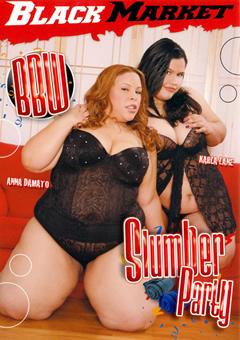 「BBW Slumber Party」のパッケージ画像