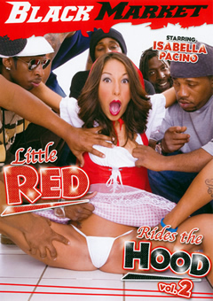 Little RED Rides the HOOD vol.2