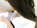 女子校生胸チラモロ乳首2