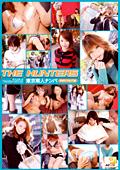 THE HUNTERS 東京素人ナンパ 原宿STREET編