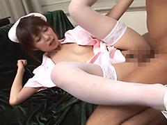 【エロ動画】白衣の恋人03 みほのエロ画像