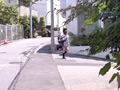 女子○生尾行押し込み3穴アナル集団レイプ
