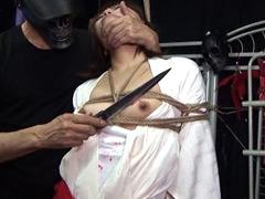 【エロ動画】虐道 肉縛被隷ドールのエロ画像