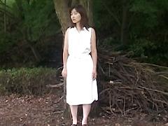 【エロ動画】幻想の森のエロ画像