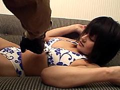 【エロ動画】腹筋砕き3のSM凌辱エロ画像