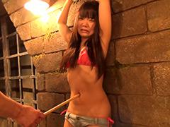 【エロ動画】玉響桃乃 地獄のステージ - 極上SM動画エロス