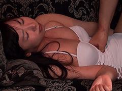 【エロ動画】格闘系腹筋女子がかよわい普通の女の子になって行く - 極上SM動画エロス