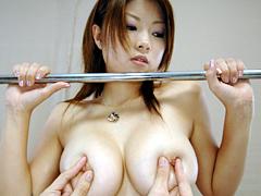 おっぱい乳首診察3