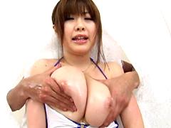 巨乳・爆乳 乳揉み VOL.1