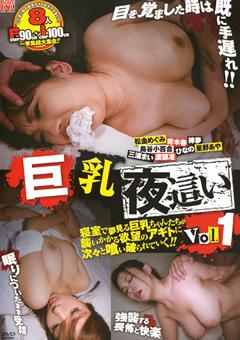 巨乳・爆乳 夜這い vol.1