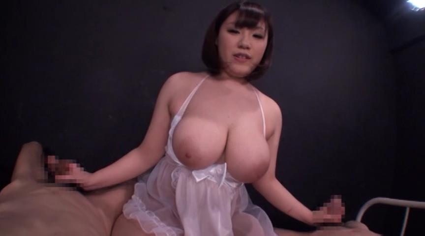 レイヤー爆乳痴女手コキ