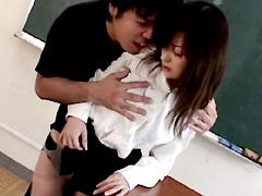 【エロ動画】ザ・女教師プレミアム 魔性ボディ8人の罪と罰のエロ画像