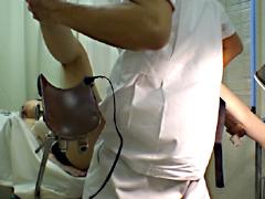 猥褻麻酔治療カルテ File1