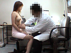実録・婦人科内診台 Part4