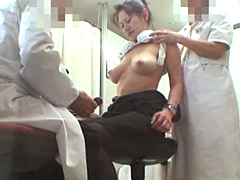産婦人科美人外来患者 第一集