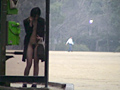 [露出動画]美少女羞恥責め 嘆きの強制露出 松嶋あみ-画像5