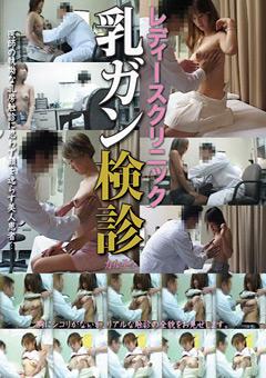 レディースクリニック 乳ガン検診 カルテ3