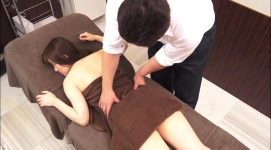 催淫エステ素人娘媚薬入りオイルマッサージ3 の画像4