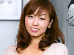 【エロ動画】代理夫と性行為する妻のエロ画像